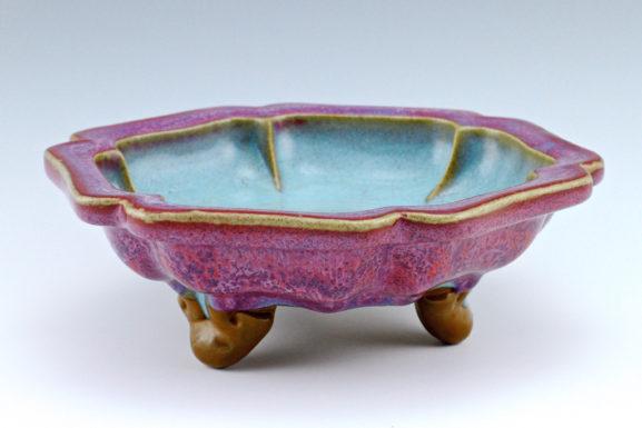 Thumbnail image for Rare Colorful Antique Ceramics
