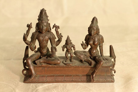 Thumbnail image for Special Buddha from India