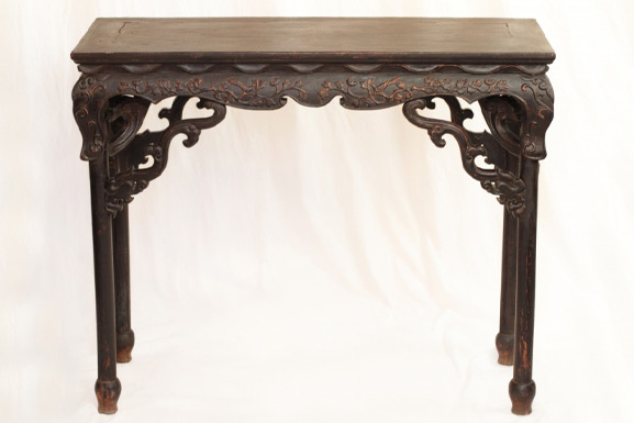 Rare Antique Table from the Ming Dynasty